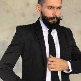 Сергей Погребняк - ведущий в Киеве - портфолио 1