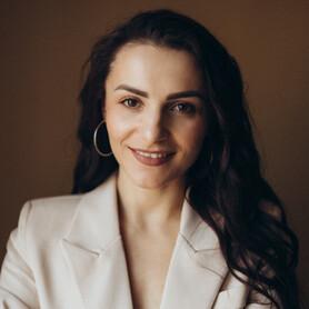 Фотограф Тетяна  Янковська