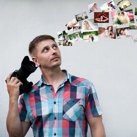 Фотограф Николай Лелюх