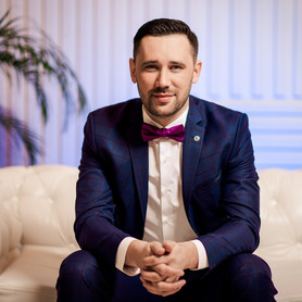 Сергей Кравченко - ведущий в Киеве - портфолио 6