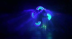 Вогняне/Світлове шоу Phlogiston - артист, шоу в Ровно - фото 3