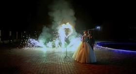 Вогняне/Світлове шоу Phlogiston - артист, шоу в Ровно - фото 4