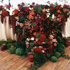 Яна Возняк - декоратор, флорист в Луцке - фото 2