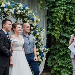 Вера Кашаева - свадебное агентство в Николаеве - фото 3