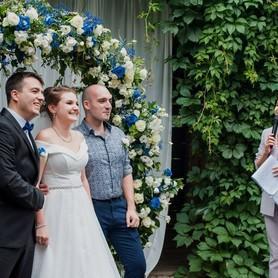 Вера Кашаева - свадебное агентство в Николаеве - портфолио 3
