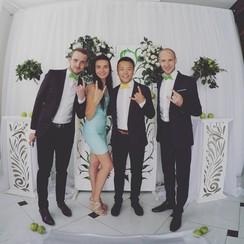 """Event agancy """"Первое свидание"""" - фото 1"""
