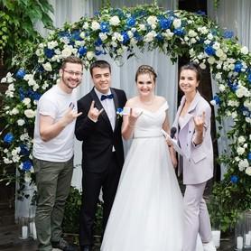 Вера Кашаева - свадебное агентство в Николаеве - портфолио 6