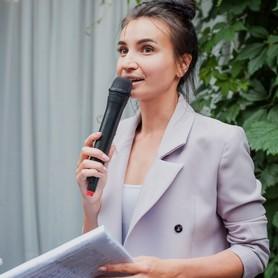 Вера Кашаева - свадебное агентство в Николаеве - портфолио 5