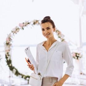 Вера Кашаева - свадебное агентство в Николаеве - портфолио 1