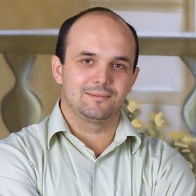 Видеограф Степан Балог