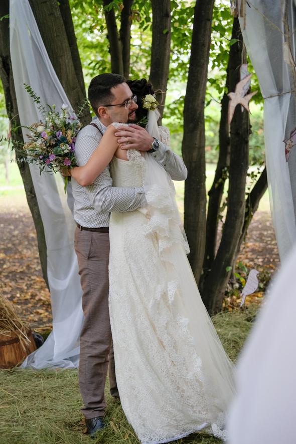 Свадьба Татьяны и Андрея - фото №10