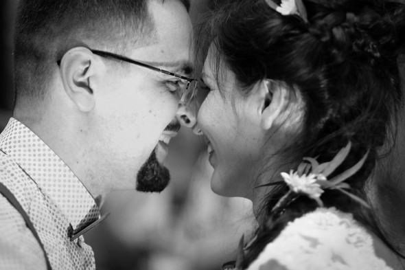 Свадьба Татьяны и Андрея - фото №12