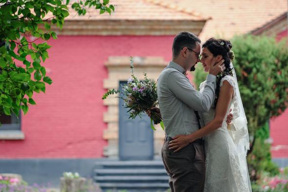 Свадьба Татьяны и Андрея - фото №5