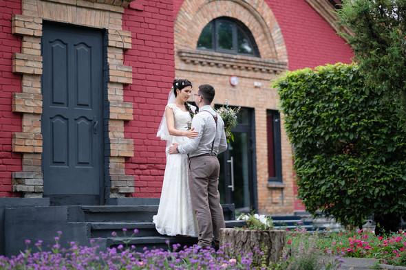 Свадьба Татьяны и Андрея - фото №7