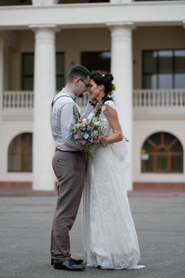 Свадьба Татьяны и Андрея - фото №9