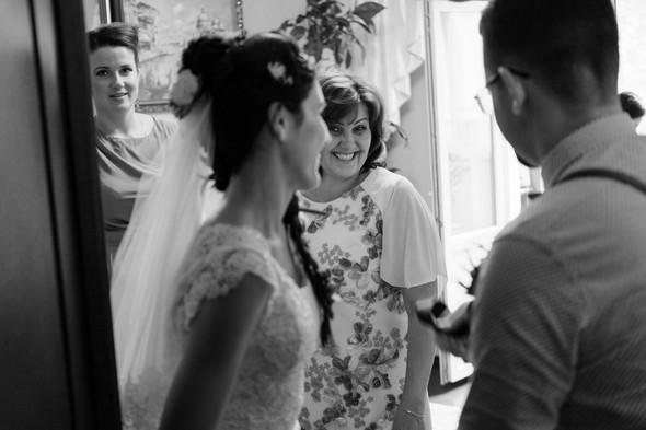 Свадьба Татьяны и Андрея - фото №1