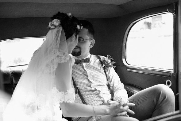 Свадьба Татьяны и Андрея - фото №3