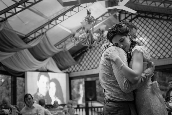 Свадьба Татьяны и Андрея - фото №11