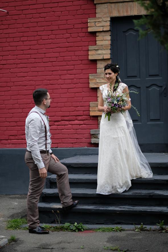 Свадьба Татьяны и Андрея - фото №6