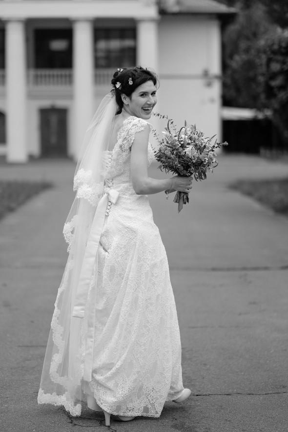 Свадьба Татьяны и Андрея - фото №8