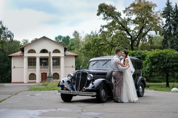 Свадьба Татьяны и Андрея - фото №2