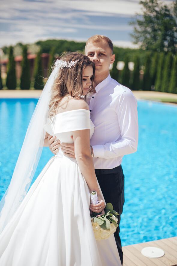 Карина и Игорь - фото №13