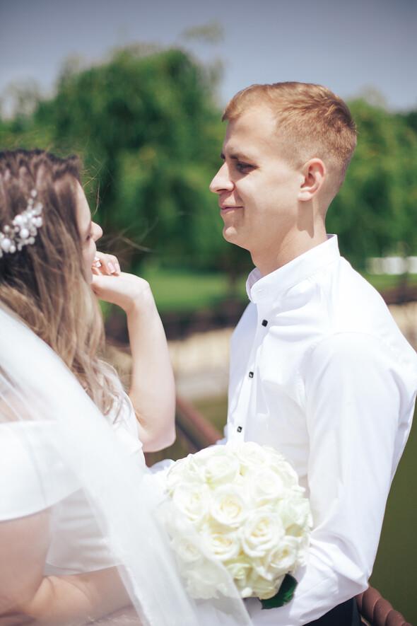 Карина и Игорь - фото №8