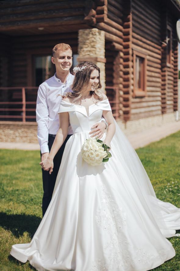 Карина и Игорь - фото №42