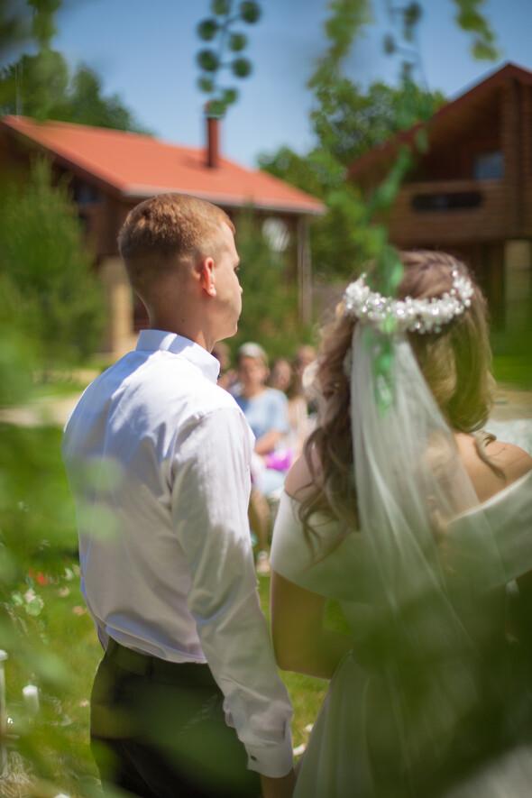 Карина и Игорь - фото №31