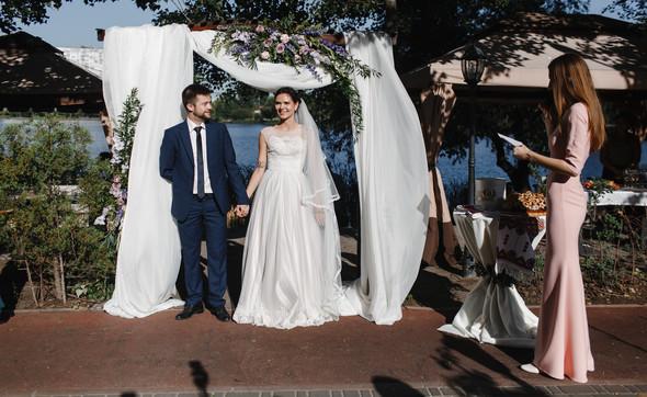 Valeriy&Alena Wedding - фото №48