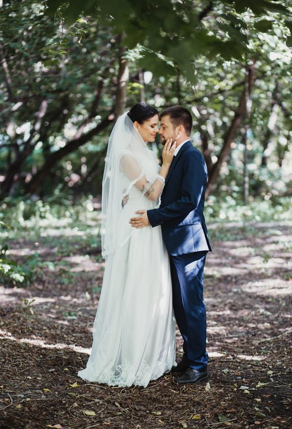 Valeriy&Alena Wedding - фото №25