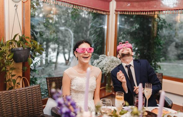 Valeriy&Alena Wedding - фото №54