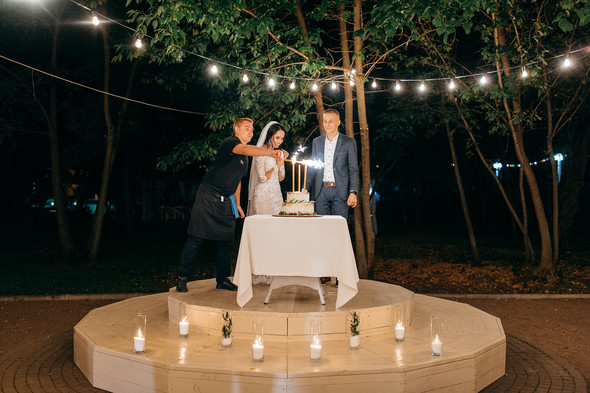 Julia&Dima Wedding day 24.08.2019  - фото №48