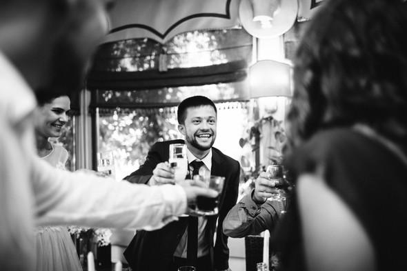 Valeriy&Alena Wedding - фото №53