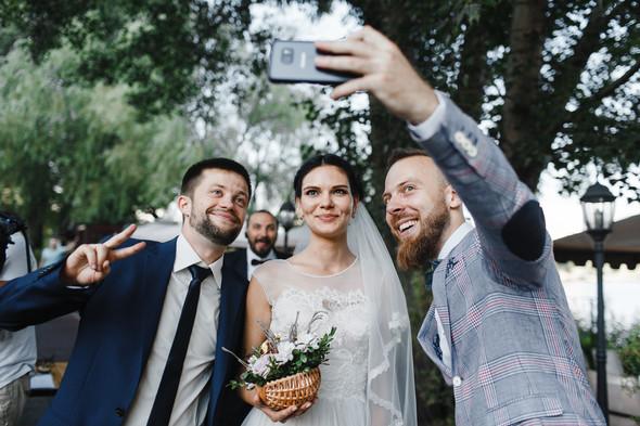 Valeriy&Alena Wedding - фото №52