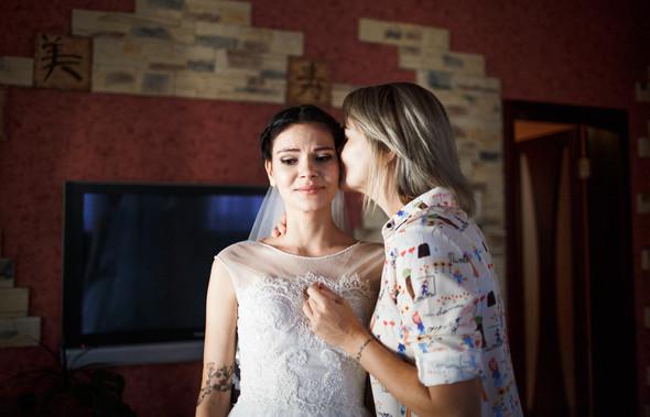Valeriy&Alena Wedding - фото №17
