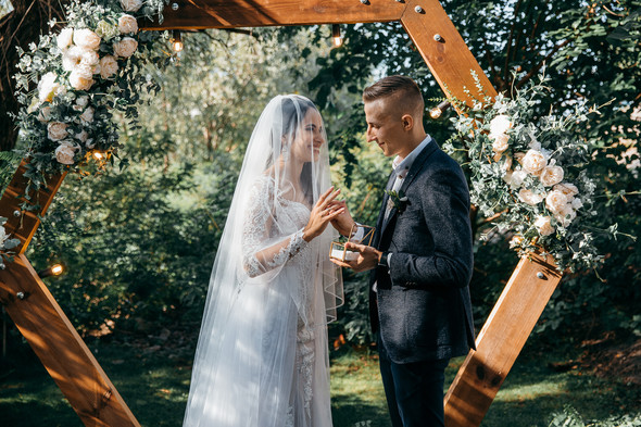 Julia&Dima Wedding day 24.08.2019  - фото №28