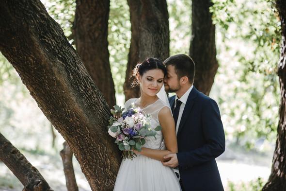 Valeriy&Alena Wedding - фото №31