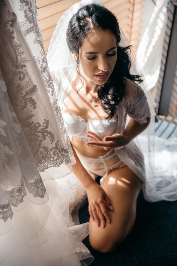 Julia&Dima Wedding day 24.08.2019  - фото №10