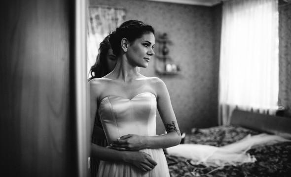 Valeriy&Alena Wedding - фото №13