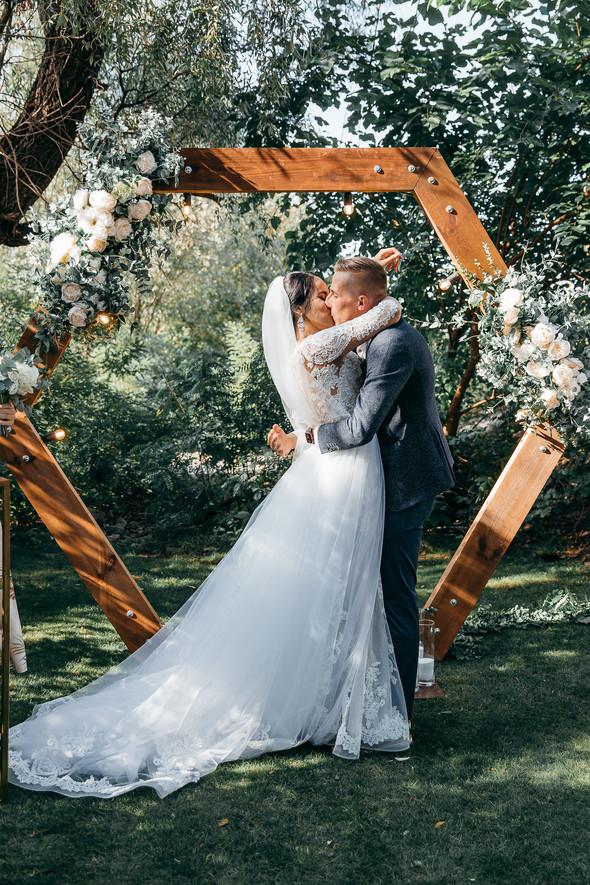 Julia&Dima Wedding day 24.08.2019  - фото №29