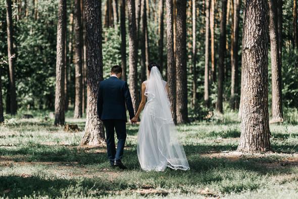 Valeriy&Alena Wedding - фото №21