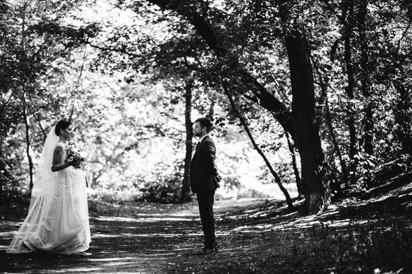 Valeriy&Alena Wedding - фото №23