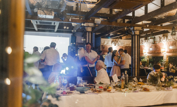 Valeriy&Alena Wedding - фото №58