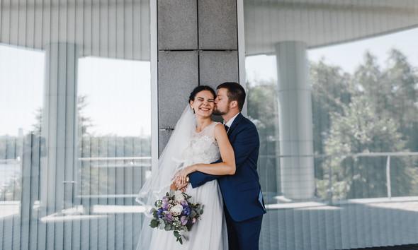 Valeriy&Alena Wedding - фото №39