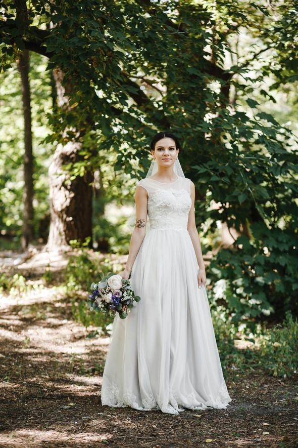 Valeriy&Alena Wedding - фото №28