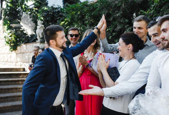 Valeriy&Alena Wedding - фото №45