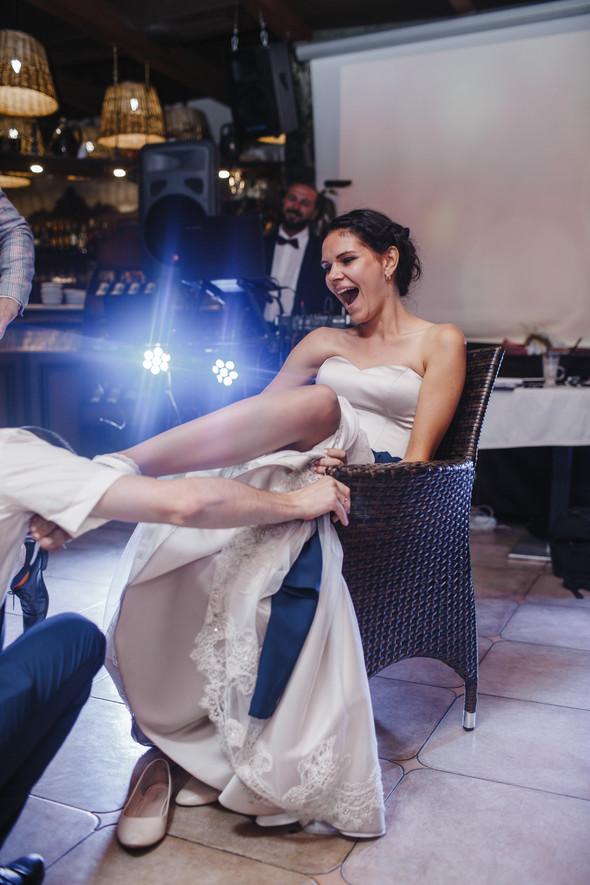 Valeriy&Alena Wedding - фото №60