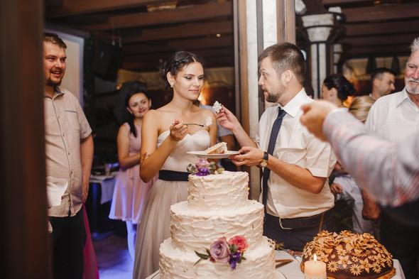 Valeriy&Alena Wedding - фото №62