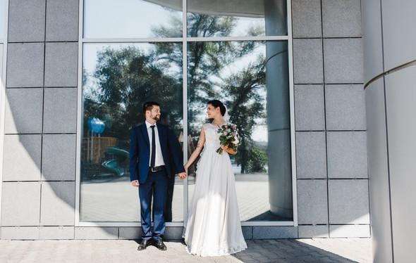 Valeriy&Alena Wedding - фото №34